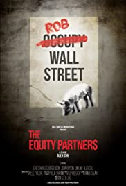The Equity Partners Poster