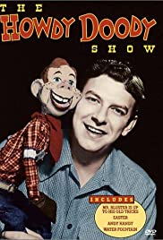 The Howdy Doody Show Poster - TV Show Forum, Cast, Reviews