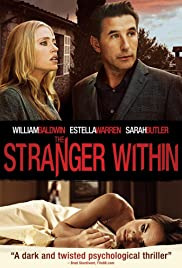 Stranger Within (2013) Poster - Movie Forum, Cast, Reviews