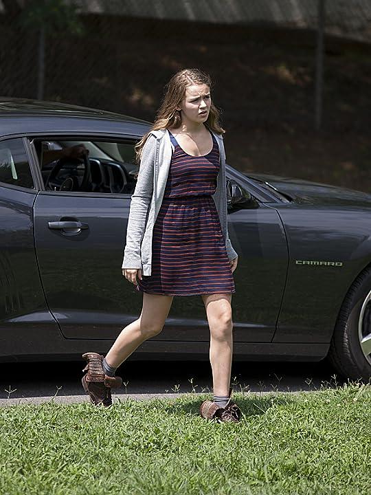 Morgan Saylor in Homeland (2011)