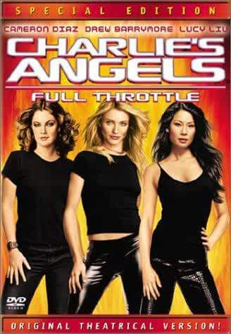 Charlies Angels Full Throttle 2003 720p BRRip Dual Audio Watch Online Free Download