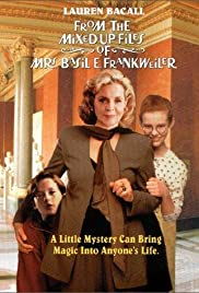 From the Mixed-Up Files of Mrs. Basil E. Frankweiler (1995) Poster - Movie Forum, Cast, Reviews