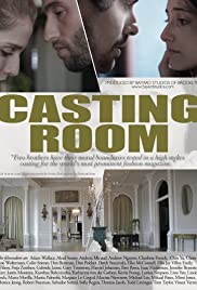 Casting Room Poster
