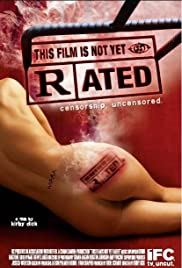 This Film Is Not Yet Rated Poster