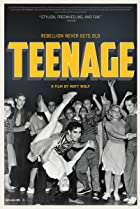 Image of Teenage