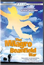 Primary image for The Milagro Beanfield War