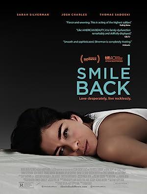 I Smile Back poster