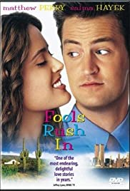 Fools Rush In (1997) Poster - Movie Forum, Cast, Reviews