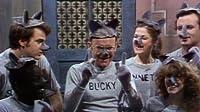 Buck Henry/Leon Redbone