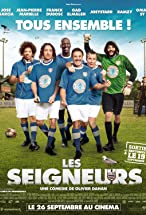 Primary image for Les seigneurs