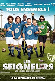 Les seigneurs (2012) Poster - Movie Forum, Cast, Reviews