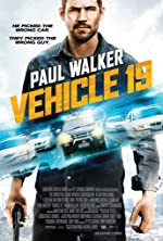 Vehicle 19(2013)