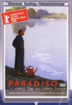 Paradiso: Seven Days with Seven Women