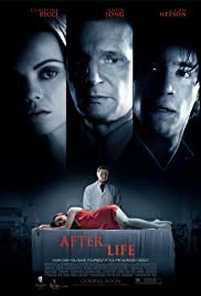 After.Life (2009) Poster - Movie Forum, Cast, Reviews