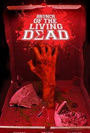Brunch of the Living Dead Poster
