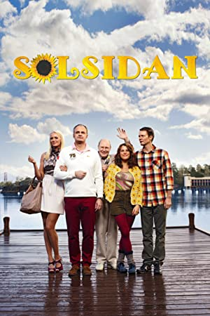Solsidan - similar tv show recommendations