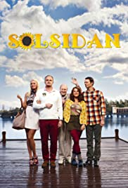 Solsidan Poster - TV Show Forum, Cast, Reviews