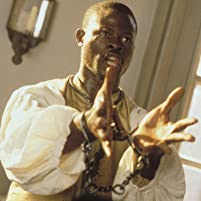 The Movies of Steven Spielberg: 'Amistad'