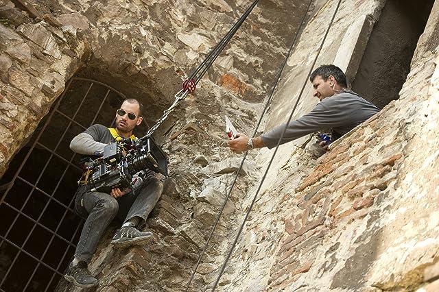 Mark Neveldine in Ghost Rider: Spirit of Vengeance (2011)