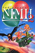 Image of The Secret of NIMH 2: Timmy to the Rescue