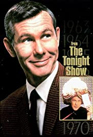 The Tonight Show Starring Johnny Carson Poster
