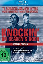 Knockin' on Heaven's Door Poster