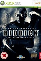 Primary image for The Chronicles of Riddick: Assault on Dark Athena