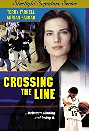 Crossing the Line (2002) Poster - Movie Forum, Cast, Reviews
