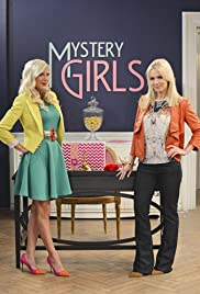 Mystery Girls Poster - TV Show Forum, Cast, Reviews