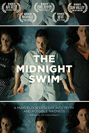 Permalink to Movie The Midnight Swim (2014)