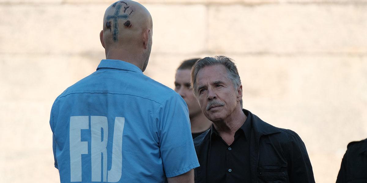 Brawl in Cell Block 99 (2017), filme online HD subtitrat în Română