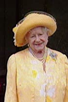 Image of Queen Elizabeth the Queen Mother