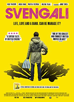 Svengali (2013) Download on Vidmate