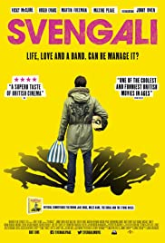 Svengali (2013) Poster - Movie Forum, Cast, Reviews