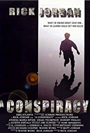 A Conspiracy Poster