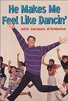 Image of He Makes Me Feel Like Dancin'