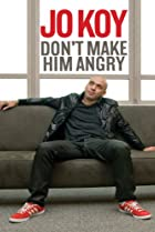 Image of Jo Koy: Don't Make Him Angry