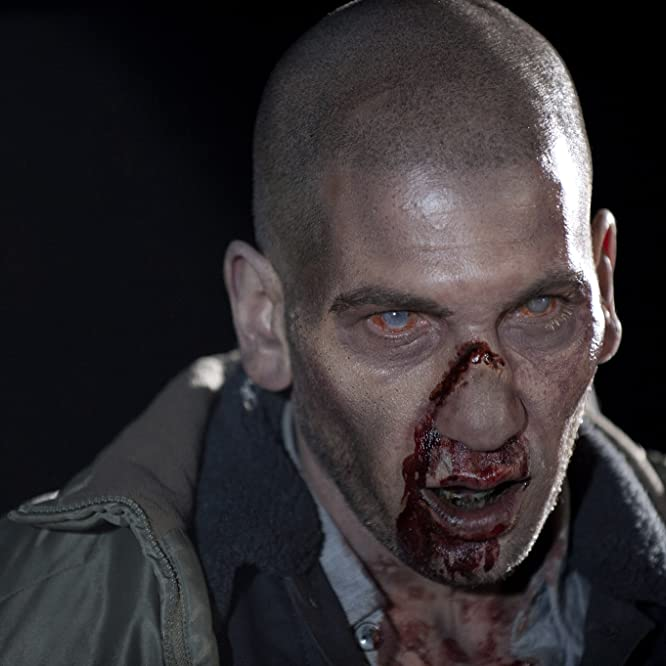 Jon Bernthal in The Walking Dead (2010)