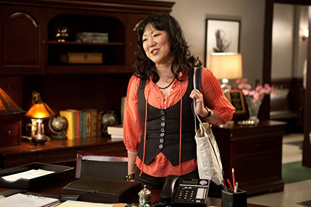 Margaret Cho in Drop Dead Diva (2009)