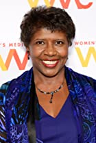 Image of Gwen Ifill