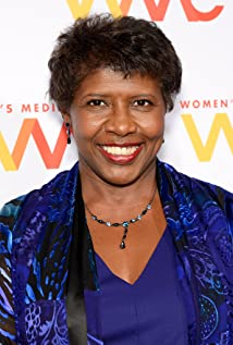 Gwen Ifill Picture