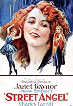 Image result for street angel janet gaynor dvd cover