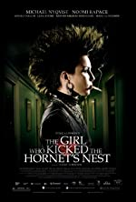 The Girl Who Kicked the Hornet s Nest(2010)