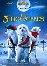 The Three Dogateers(1970)
