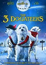 The Three Dogateers(1970)