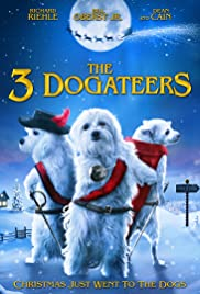 The Three Dogateers (Hindi)