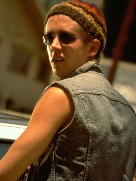 Chad Lindberg in The Fast and the Furious (2001)