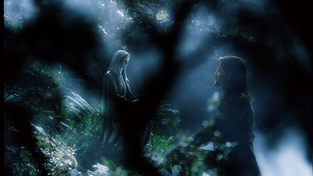 Watch The Lord of the Rings: The Fellowship of the Ring the full movie online for free