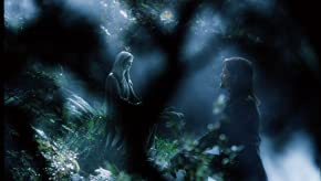The Lord of the Rings: The Fellowship of the Ring - 3