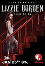 Lizzie Borden Took an Ax(2014)